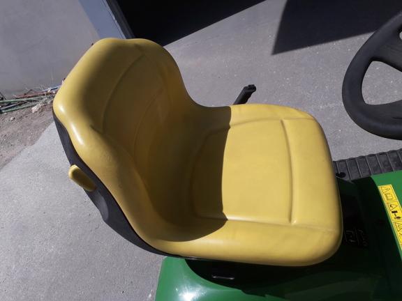 John Deere LR175 Automatic