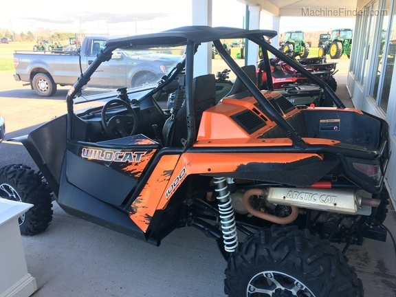 2014 Arctic Cat 1000 X