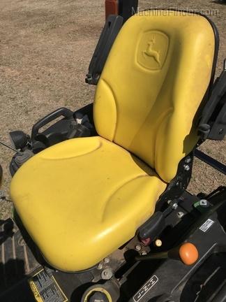 2014 John Deere 1025R - Compact Utility Tractors - Norman, OK