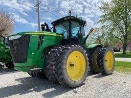 Alliance Tractor | John Deere Equipment