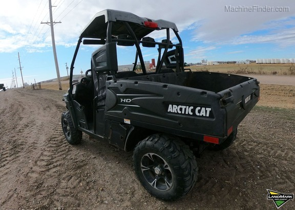 2013 Arctic Cat Prowler 700 HDX Ltd
