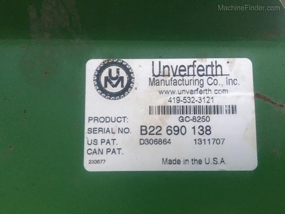 Unverferth 8250