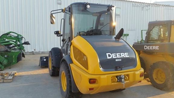John Deere 304L