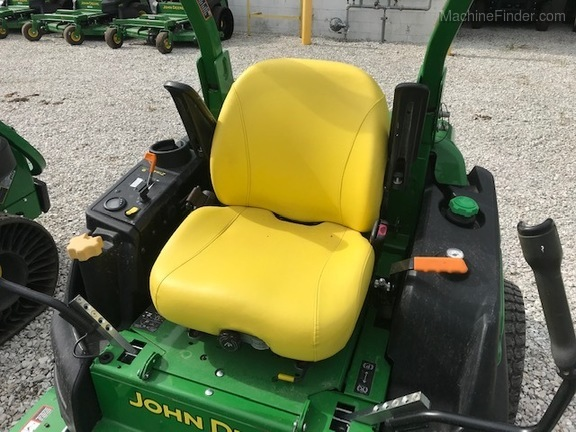 John Deere Z997R
