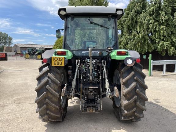 Deutz Agrofarm 420