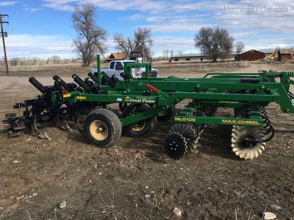 2016 Great Plains MC5109