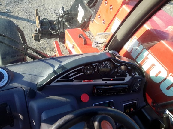 Manitou MLT 634T-120