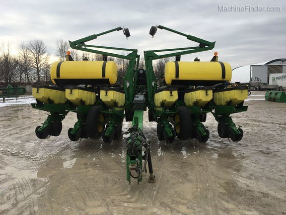 2003 John Deere 1760 Planters Drawn Listowel On
