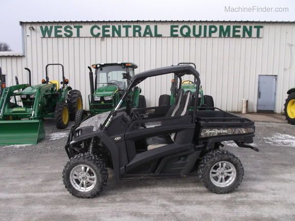 john deere gator 850i serial number lookup
