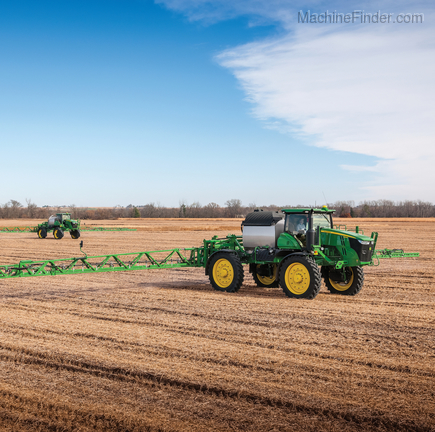 John Deere MACHINE SYNC ACTIVATION