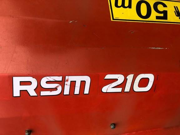 Kuhn RSM210