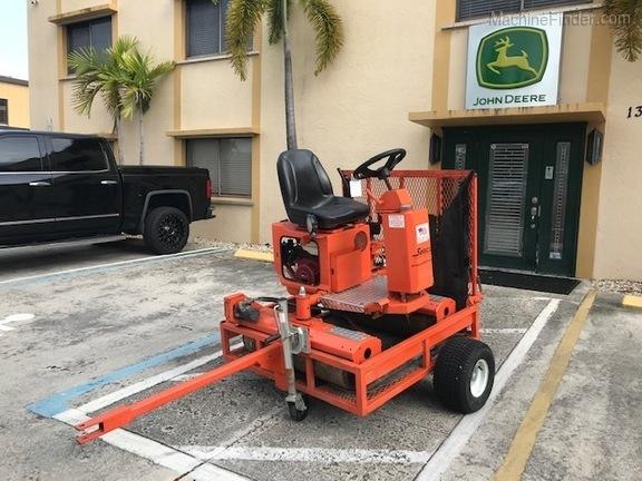 Pre-Owned Salsco HP11 in Boynton Beach, FL Photo 0