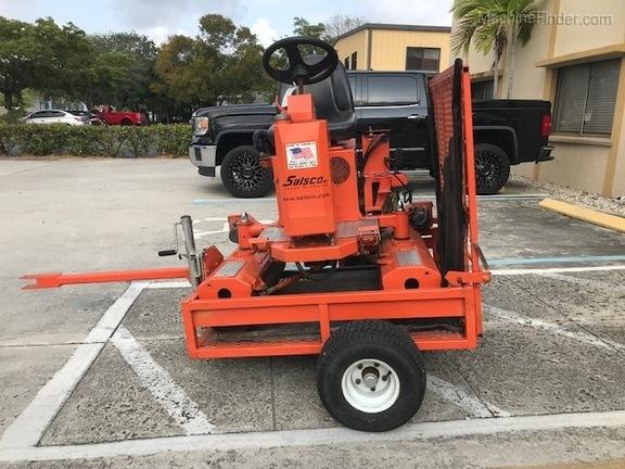 Pre-Owned Salsco HP11 in Boynton Beach, FL Photo 1
