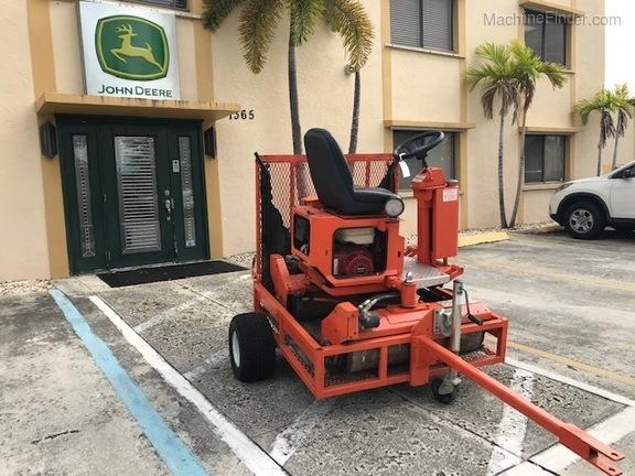 Pre-Owned Salsco HP11 in Boynton Beach, FL Photo 3
