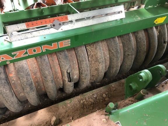 Amazone AD-P Super Power Harrow Disc Drill 4M
