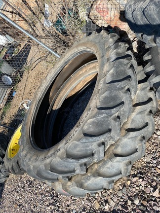 Goodyear Super Traction Radial DT800 Image 1