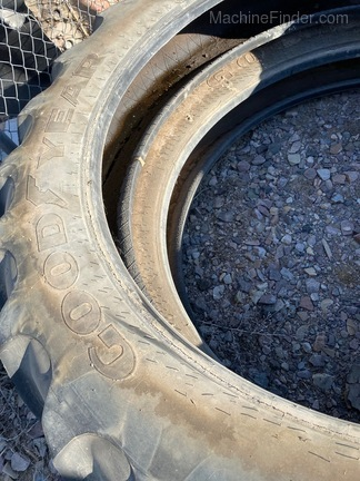 Goodyear Super Traction Radial DT800 Image 4