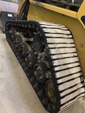 2014 Caterpillar 247B3 Image 11