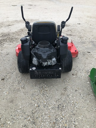 2010 Gravely ZT HD 60 Image 3