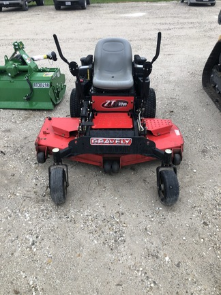 2010 Gravely ZT HD 60 Image 1