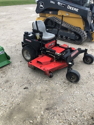 2010 Gravely ZT HD 60 Image 2