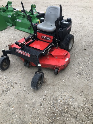 2010 Gravely ZT HD 60 Image 4
