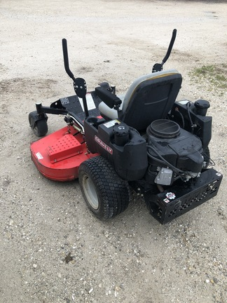 2010 Gravely ZT HD 60 Image 5