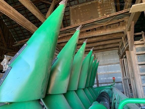 Photo of 2012 John Deere 608C