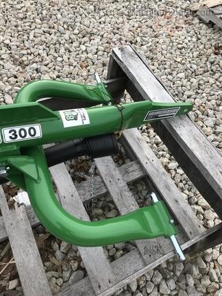 Frontier PHD300