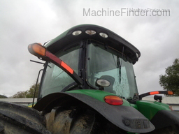 2012 John Deere 8335R-6