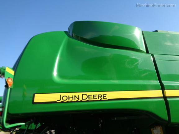 John Deere 9570 STS