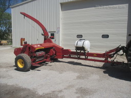 2006 New Holland FP240