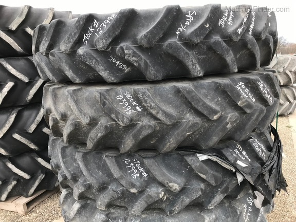 John Deere GY 380/90R46 TIRES & WHEELS