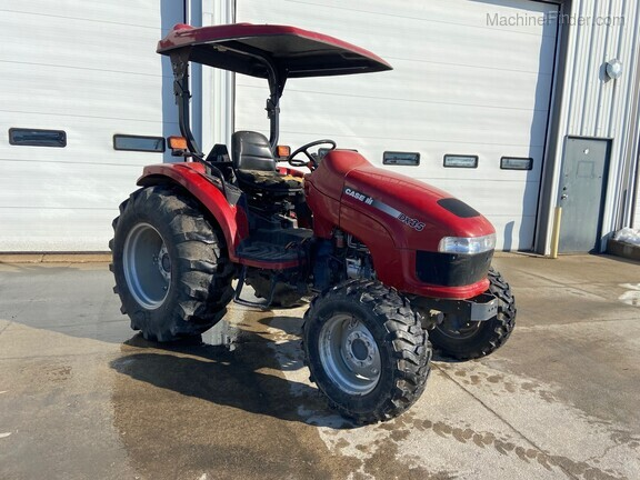 2004 Case IH DX35 Image 1