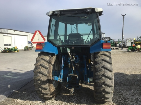 1994 New Holland 7740 Image 4