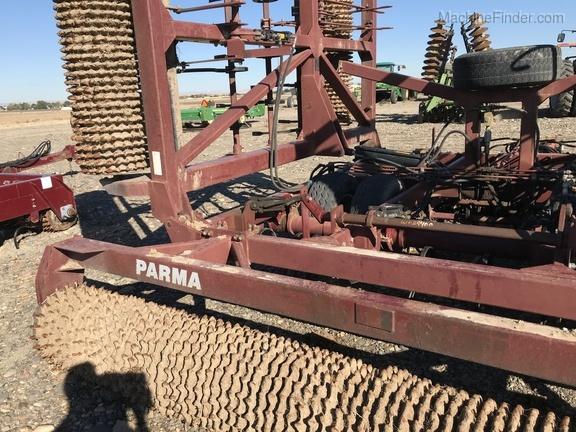 2001 Parma公司,24 ft Rollaharow