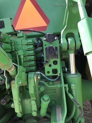 2012年John Deere 8310R图像9