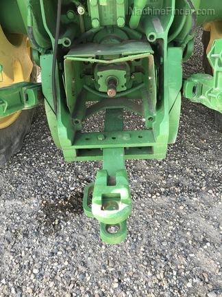 2012 John Deere 8310R图像10