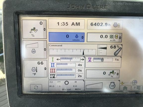 2012 John Deere 8310R图像20