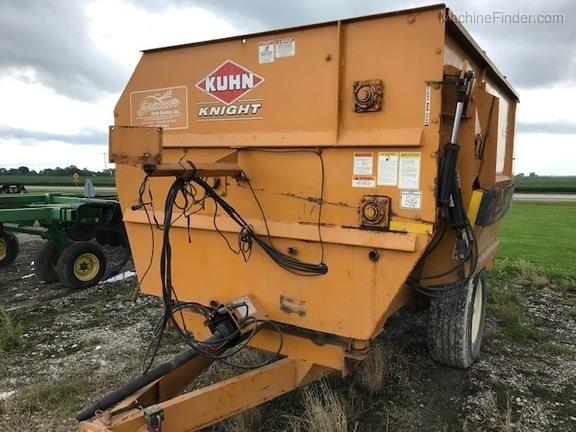 Kuhn 3136