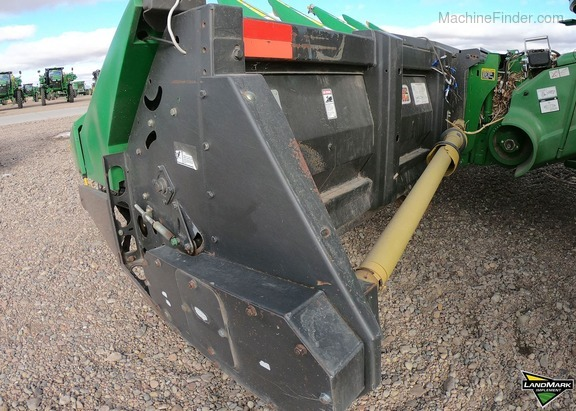 2007 Drago N8 8R30 Corn Head