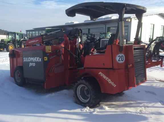 Other Silomaxx SVT 4045W