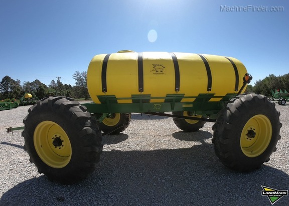 2016 Yetter 1600 Image 6