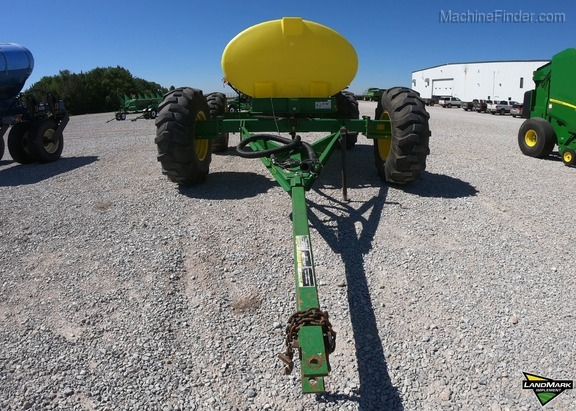 2016 Yetter 1600 Image 8