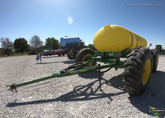 2016 Yetter 1600 Image 7