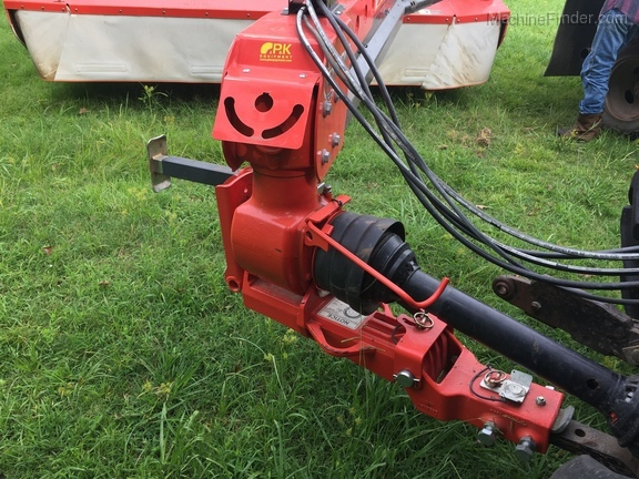 2019 Kuhn GMD 3551 Image 7