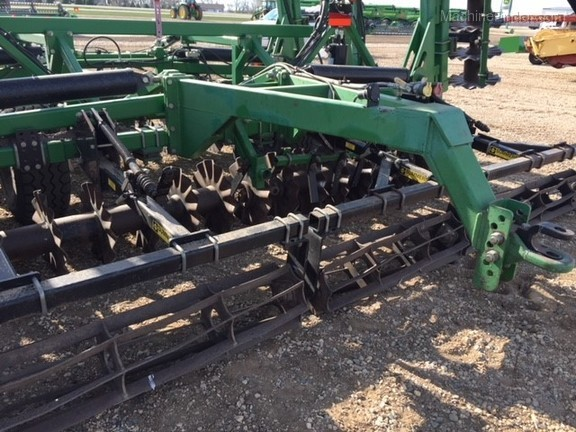 2011 Summers SUPERCOULTER PLUS