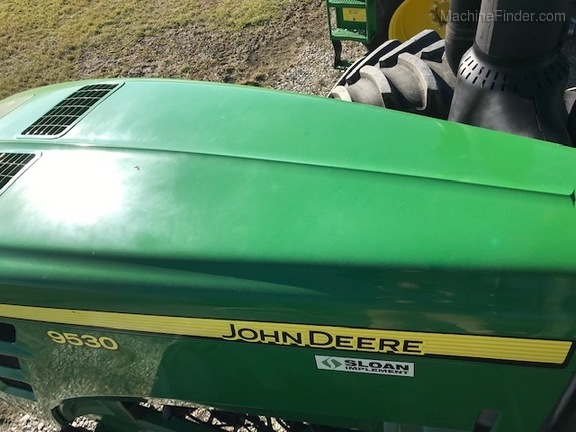 John Deere 9530