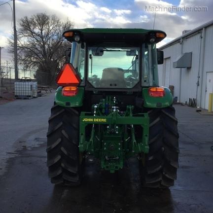 2016 John Deere 5085m Utility Tractors Colorado