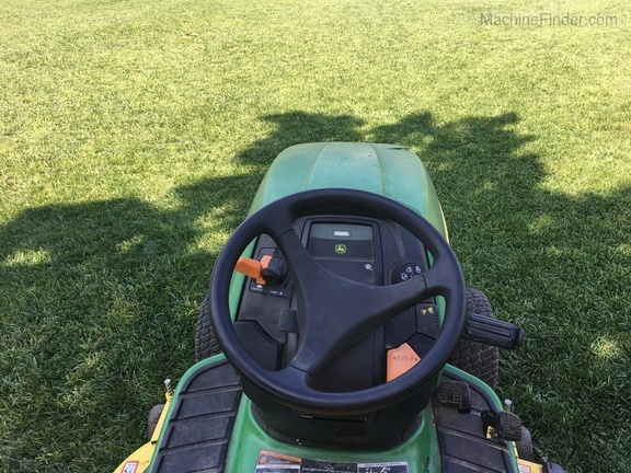 Photo of 2013 John Deere X360